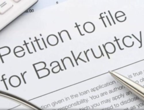 Misconceptions About Bankruptcy