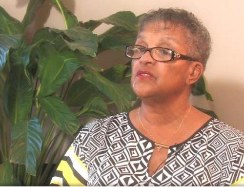 Barbara Testimonial